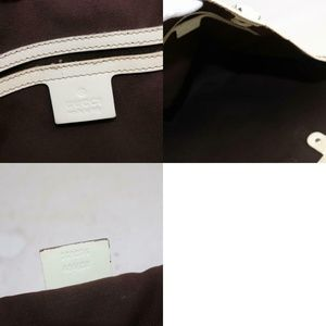 Gucci Bags - Auth Gucci Tote Bag Vintage #930G63